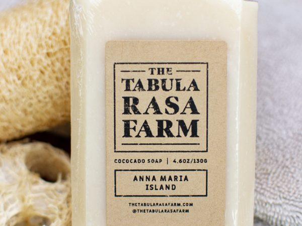 Anna Maria Island Handcrafted Soap